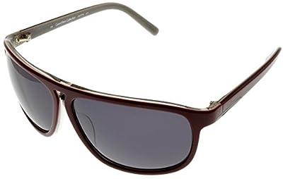 Calvin Klein Sunglasses Unisex Brick CK7771 611