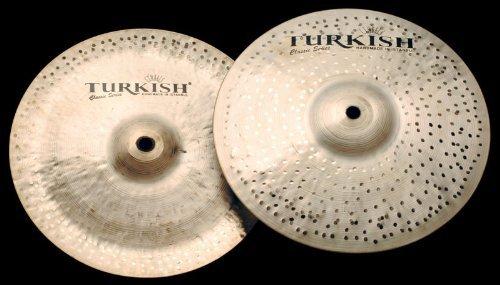 TURKISH ターキッシュ クラシックシリーズ <スプラッシュ> 10インチ TU-CL10SP 【国内正規品】   B005M9BK44