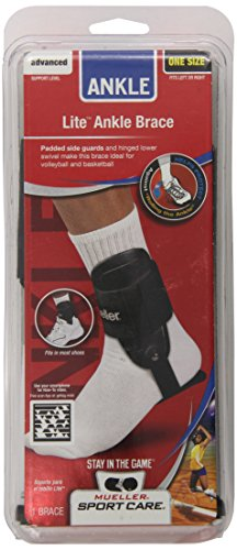 Mueller Sports Active Volleyball Basketball product image