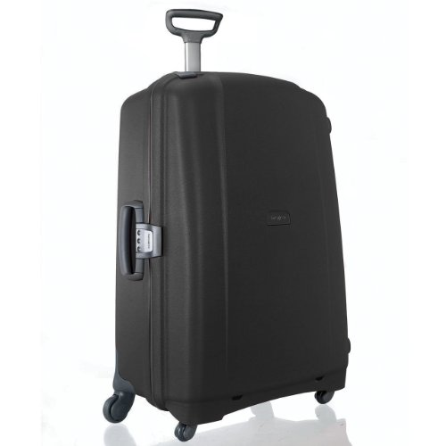 Samsonite Luggage Flite Spinner 28-Inch Travel Bag, Black, One ()