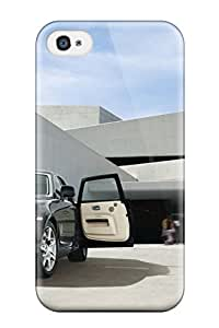 Iphone Cover Case - Rolls Royce Ghost 6 Case Compatibel For Apple Iphone 5C Case Cover 5522692K88805464
