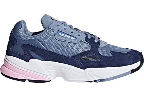 Adidas W rossua Falcon De Femme Fitness Chaussures grinat 000 grinat Gris 6rSwq46U