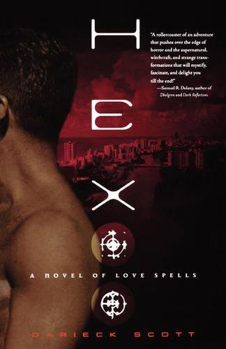 Pdf Lesbian Hex: A Novel of Love Spells