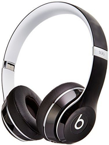 Beats By Dre Solo 2 Luxe Edition On-Ear Headphones | Black
