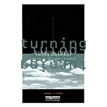 Turning Point: End of the Growth Paradigm 1st edition by Ayres, Robert (1997) Paperback