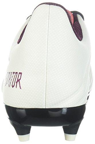 Grey vapour Ground Firm 18 4 Donna Adidas Talc Originalsdb2512 maroon Predator wSqznZA