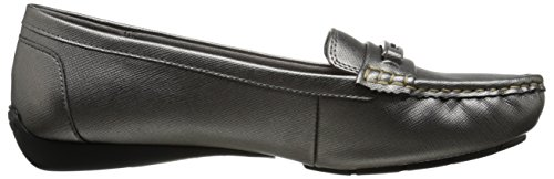 Lifestride Donne Viva Slip-on Loafer In Peltro