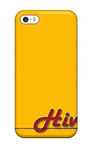 Special AmandaMichaelFazio Skin Case Cover For Iphone 5/5s, Popular Funky Hive Mind Phone Case