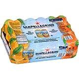 SanPellegrino Sparkling Fruit Beverage Variety Pack (11.15 oz. can, 24 pk.) ES