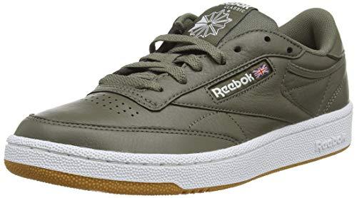 Chaussures 0 Homme fg Grey De Club whit Gymnastique Mu C terrain Multicolore Reebok 85 qfw6IT