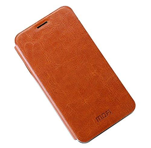 KaTeLin Samsung Galaxy On5 Case - Leather Internal Steel ...