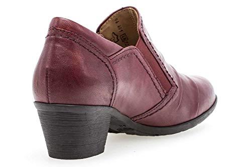 491 94 Sherbert Gabor Rouge Shoe Trouser q1ZOw0v