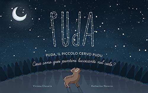 Amazon.com: Puda, il piccolo cervo Pudu: Cosa sono quei ...