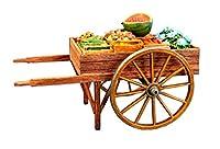 プラスモデル 1/35 野菜売り荷車 レジンキット CP350513の商品画像