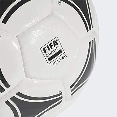 adidas Tango Rosario Balón de Fútbol, Hombre, Blanco (Blanco/Negro ...