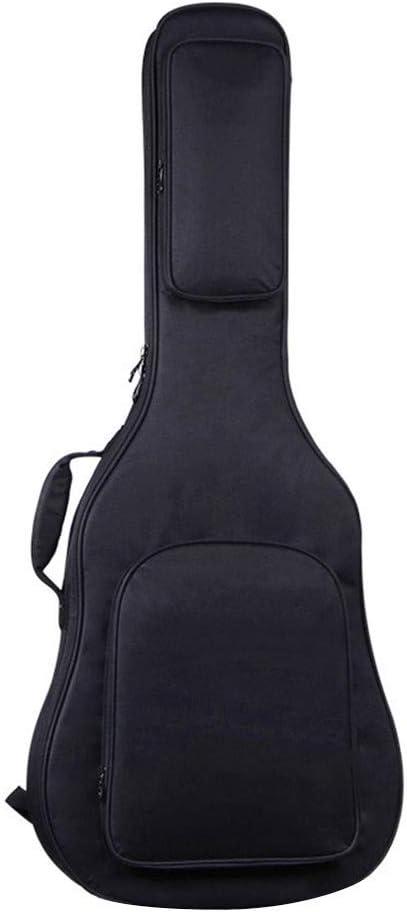 DSOIJDSAN Thicken Guitar Bag Thicken Guitarra acústica Bolsa ...