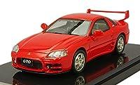 1/43 MITSUBISHI GTO twin turbo MR (パッションレッド) W186の商品画像