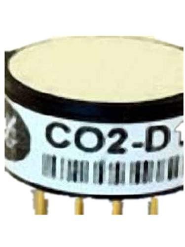 Solid State Carbon Dioxide Sensor (CO2 Sensor) - CO2-D1 ALPHASENSE CO2-D1 Location J