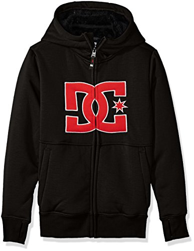 Dc Boys Sweatshirt - 7
