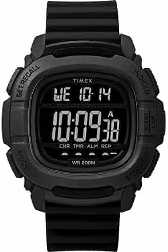 Shopping Amazon Warehouse or BikeSomeWhere - Timex - Watches