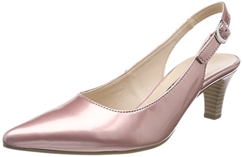 Mehrfarbig Gabor Gabor Pumps Light Rose Fashion Shoes Damen B6Cqnxwp4g