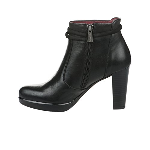 Patricia Miller Patricia Boots Noir Femme Boots Miller Femme paFwxprOqd