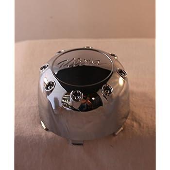 Amazon Com Ultra Wheel Style 150 Claw Chrome Center Cap