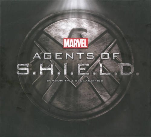 Marvel's Agents of S.H.I.E.L.D.: Season Two Declassified by Marvel Comics (2015-08-06)