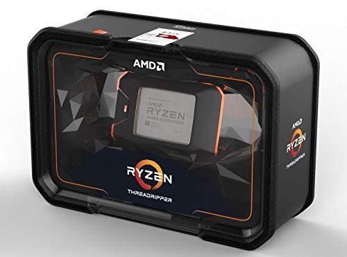 ryzen threadripper 2990wx processor