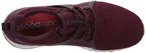 Adidas Women's PureBoost X All Terrain Running Shoe Red Night/Mystery Ruby/Easy Coral cheap sale real clearance pick a best footlocker pictures cheap prices 8TcRWMYz7