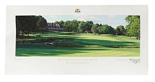 PGA Championship- 12