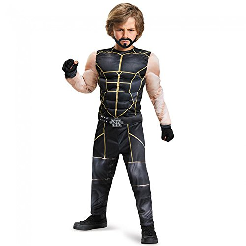 Disguise Rollins Classic Muscle Costume