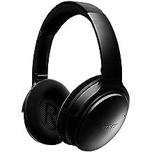 Auriculares inalámbricos Bose QuietComfort 35 talla única  Negro