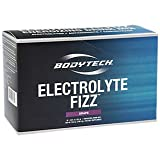 Cheap BodyTech Electrolyte Fizz Packets, Grape Supports Energy Endurance with 1200MG of Vitamin C, On The Go Refreshment (32 Packets)