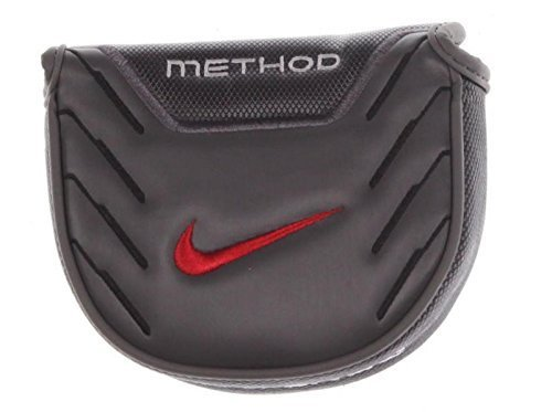 Golf Nike Club Covers (Nike Method Converge S1-12 Mallet Putter Headcover)