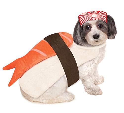 Rubie's Sushi Pet Costume, Large for $<!--$13.53-->