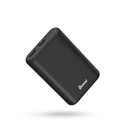 Amazon.com: BONAI Cargador portátil de 7800 mAh, (más ...