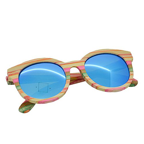 UV Sunglasses X4 ANLW para De Protección Retro Madera Polarizadas De Sol Eye Q1 Wood G005A Mirror Designer Cat Neutral Gafas Sunglasses Excursionistas rwvnR6xrqH