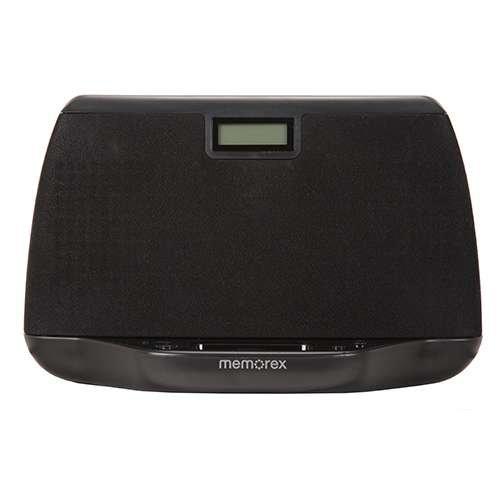 Memorex Mi3021 Speaker System for iPod/iPhone (Speaker Systems Memorex)