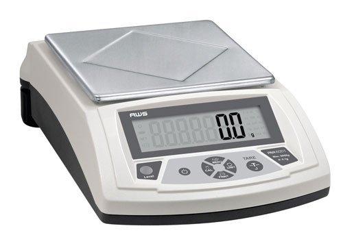 Digital Weigh Scale AWS PNX-6001 AMW 6100 X 0.1G Precision Balance