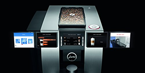 jura coffee machine best price