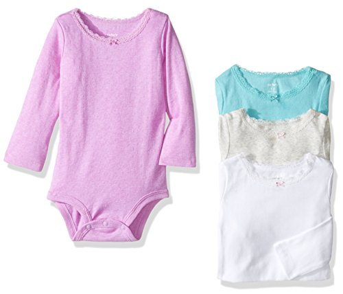 Carters Baby Pack Bodysuits