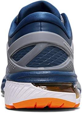 ASICS Men's Gel-Kayano 26 Running Shoes 5
