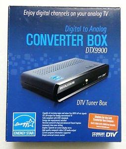 digital stream digital to analog converter box dtx9900 screen burn rh screenburnbetafest com Digital Stream Remote Control Replacement Stream Graphic