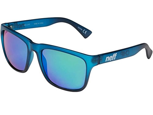 Neff Men's Chip, Blue Crystal, One Size