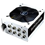 PC Power & Cooling Silencer Series 1200 Watt 80+ Platinum Semi-Modular Active PFC Industrial Grade ATX PC Power Supply (PPCMK3S1200)
