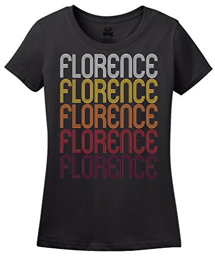 Florence, KY   Retro, Vintage Style Kentucky Pride - Florence Ky Shop Kentucky