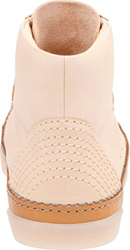 Full Top Grain Cow Clarks High Leather Hidi Nude Haze Women's x81qqI0wY