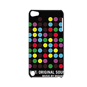 Generic For Women Shells For Ipod Touch 5 Apple High Quality Print Inside Out Abs
