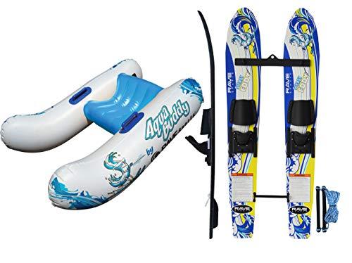 (Rave Water Ski Starter Package (Multi))